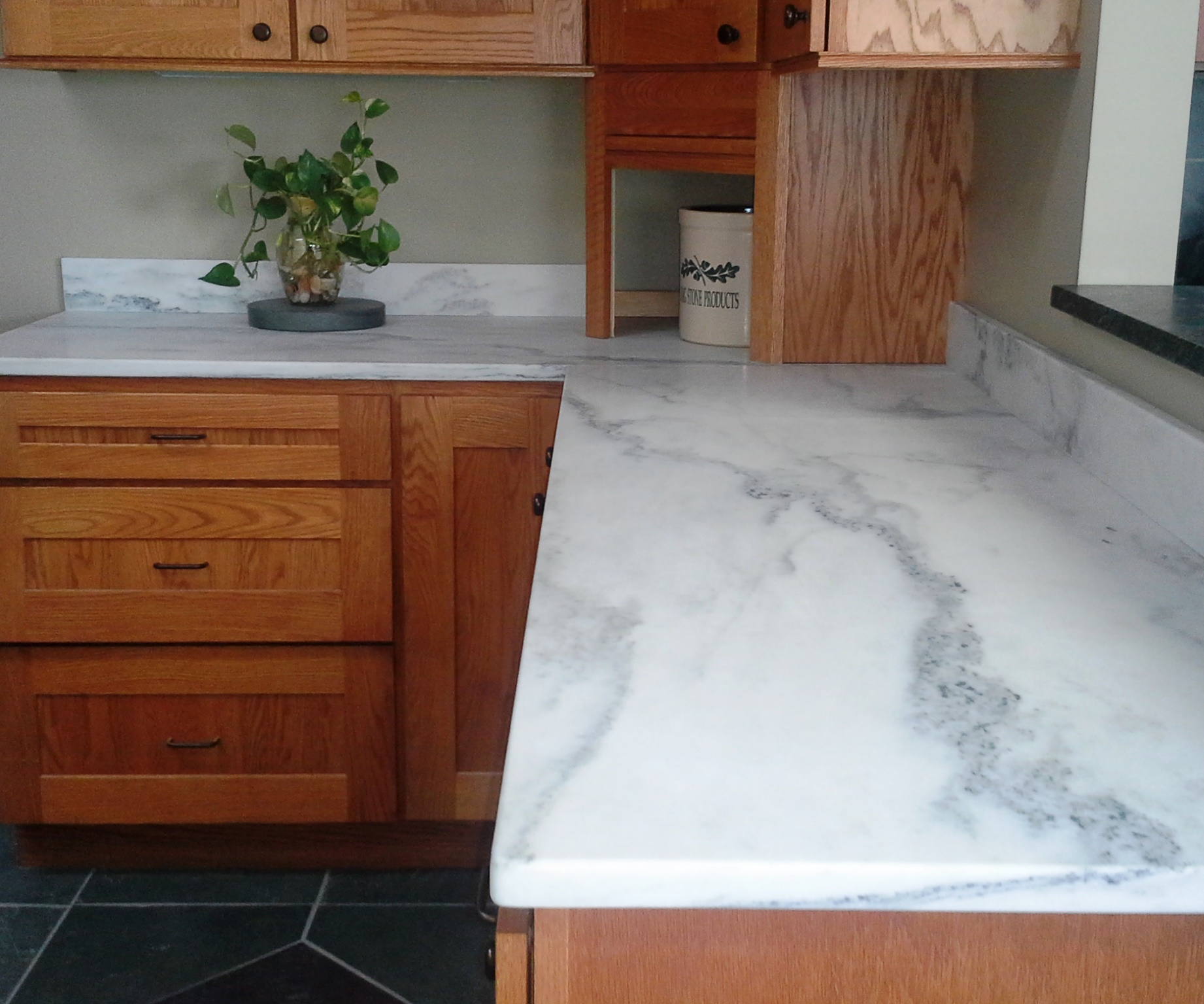 Honed Countertop Materials : Countertops Welcome to RMG Stone