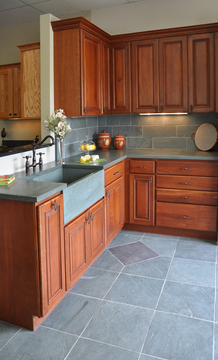 counter and tile inspiration top files best concept lapse for kitchen time pics slate installation stunning countertops